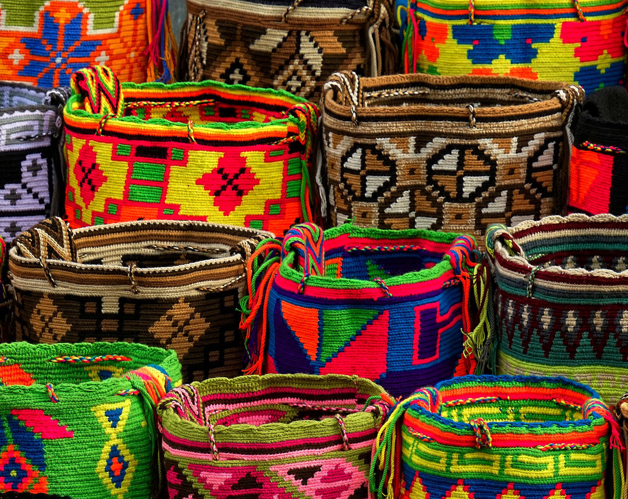 Viajar a Colombia: Consejos e información útil