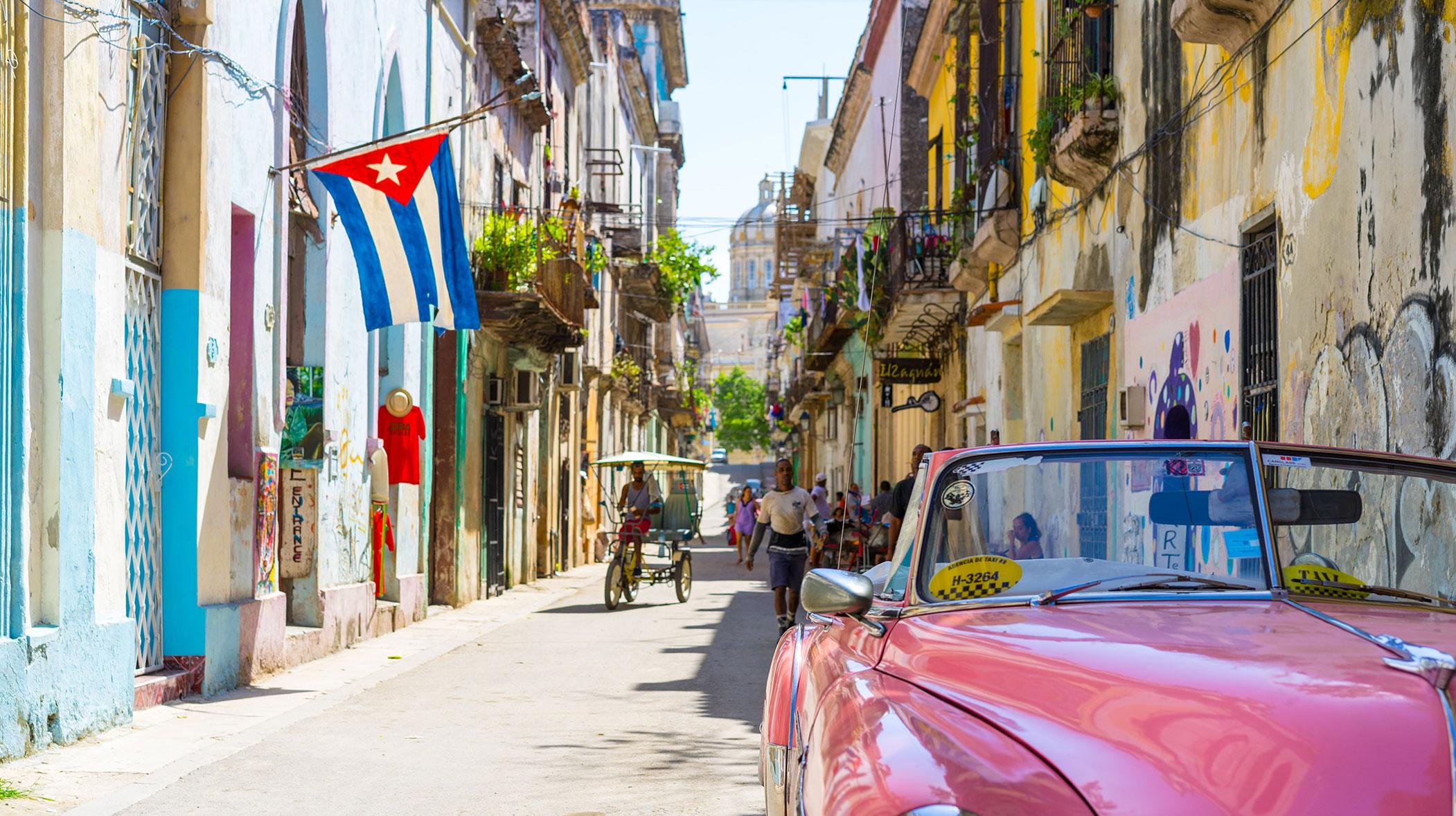 Viajar a Cuba: Consejos e información útil